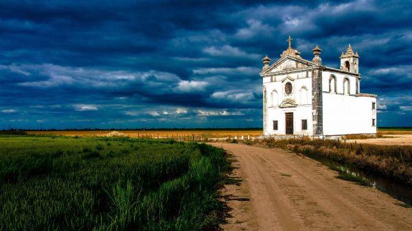 Medieval Church (photo: CVR Tejo)