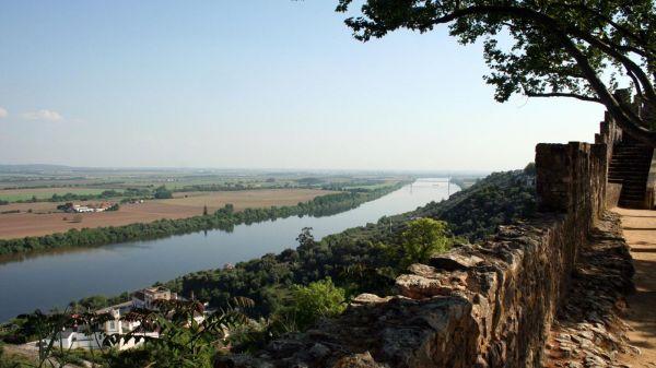 River at Santarém