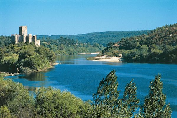 In Portugal's Historic Tejo Wine Region, Medieval Towns and Villages Draw Visitors to Europe's Oldest, Continuously Operational Wine Estates